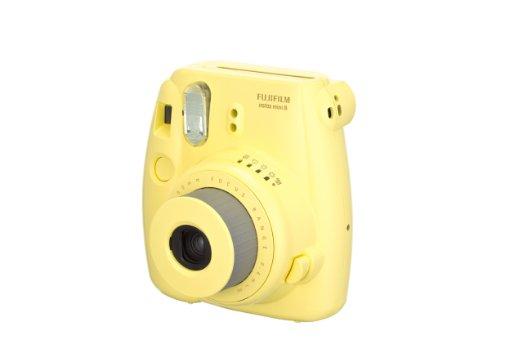 Fuji instant camera 8 mini